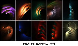 Rotational 44 preview by AndreiPavel