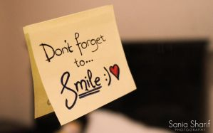 Smile by S-S-J