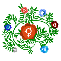 Ubuntu Women Circle by doctormo