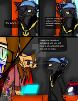 Fall of the Trio Prologue page 6 by crazyfirewolf