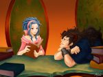 Gajevy (Fairy Tail x Beauty and the Beast) by SunHee2244