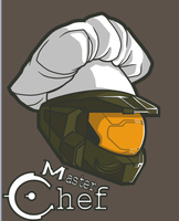 Master Chef by Krimby