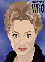 River Song: Project Who 50 by DoctorRy