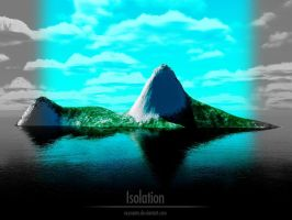 Isolation by reynante