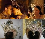 Crown Replica The Tudors - Anne Boleyn by TamyDeLuxe