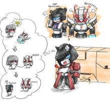 TF: Sad Love story 03 by BloodyChaser