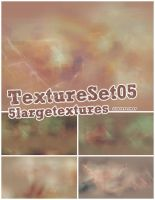 Texture Set 05 by diastereomer