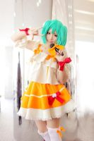 Ranka Lee 2 by Shino-Arika