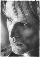 Stephen Moyer portrait by dmkozicka