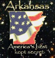 Arkansas: US' best kept secret by fugitive247