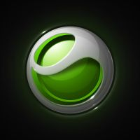 Sony Ericsson logo remake by m1r1