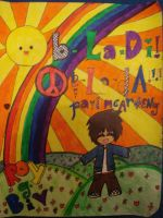 Ob-La-Di, Ob-La-Da -fullview- by Ms-sgt-pepper
