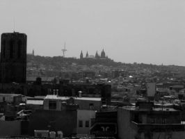 ..:: Barcelona OnE ::.. by linderin