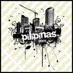Pilipinas 2007 Sticker by supermanisback
