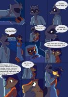 Sly TSOTP S1 E1 page 31 by Saoswife