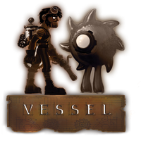 Vessel Game Icon by Ni8crawler
