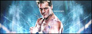 Chris Jericho Sig. by demonxnero