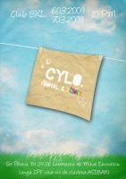 Cylo by spindelero