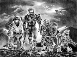 Remember REACH by FlashofWildfire