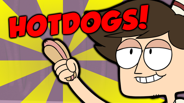 HOTDOGS! by ThePivotsXXD
