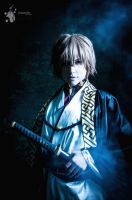 Kazama Chikage - In the dark by RomaiLee