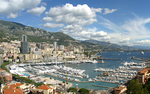 Monte Carlo Panorama by alexzogh