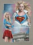 Smallville_Supergirl by scotty309