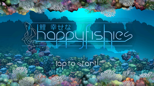 Introducing: HAPPY FISHIES! by GeneralSoundwave