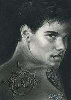 Team Jacob Black by disdaindespair