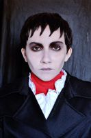 Barnabas Collins by 14th-division