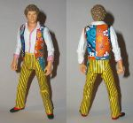 Sixth Doctor: The Two Doctors by fourth-heir