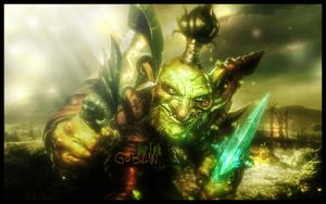 Goblin Signature by DirTek