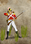HRE Soldiers 3 by Sapiento