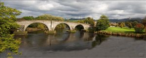 Auld Brig by SnapperRod