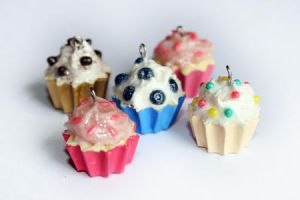 Cupcakes Picture 2 by hanmei