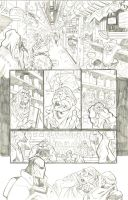 short pg1 by 3nrique