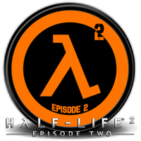 Half-Life 2: Episode Two (2) - Icon by Blagoicons