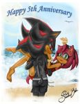 Happy Anniversary!! by ShadowBabe1