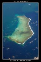 Great Barrier Reef by Keith-Killer
