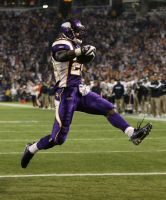Adrian Peterson 7 by Schultzy0023