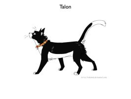 Talon by platypus12