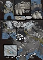 The Cave -3 of 5- by Altered-Zangy