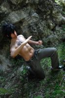 Gray Fullbuster cosplay by SenninUzumaki