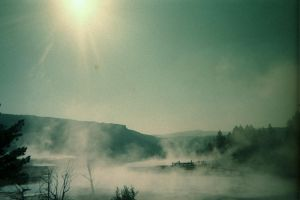 Montana Fog by IcelandicPrincess