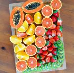 Fruitarians 021 by veganshareStock