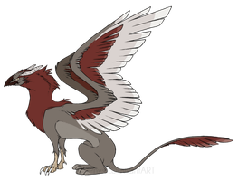 Gryphon by iPhysik
