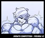 Growth Competition - Preview #2 by maxflax