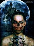 Annabel Lee  ...in color by D3vilusion