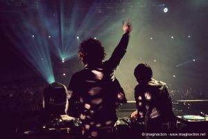 Justice live Zenith 02 by spinal123