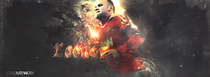 Rooney Wayne by xDome